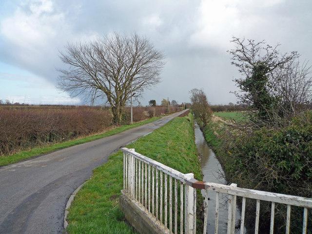 Butforth Lane