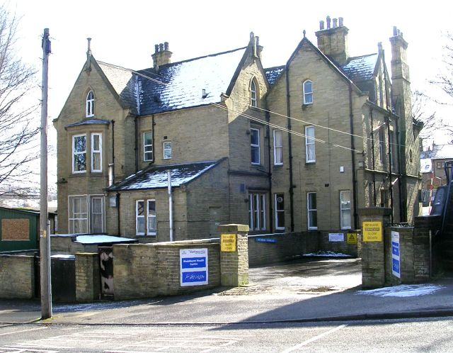 Waddiloves Health Centre - Queen's Road