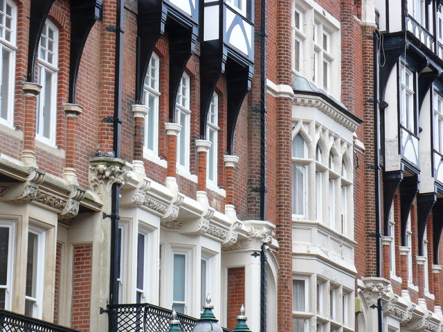 Apartments in Bournemouth Town Centre