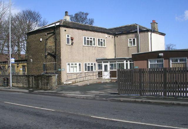 Bradford North Social Services Centre - Killinghall Road