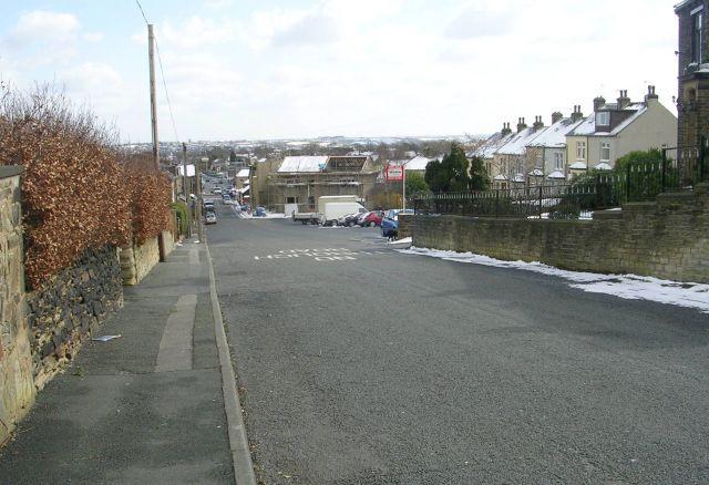 Intake Road - Killinghall Road