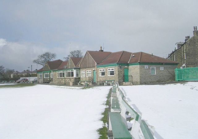 Undercliffe Cricket Club Pavilion - Intake Road