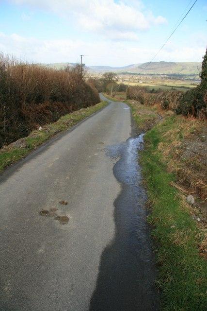 Moat Lane