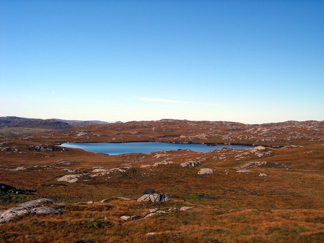 Loch Uamasbroc