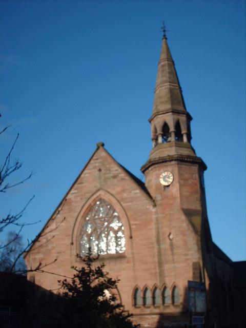 Ibrox Church