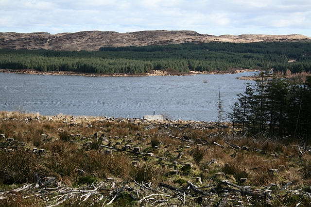 Loch Garasdale