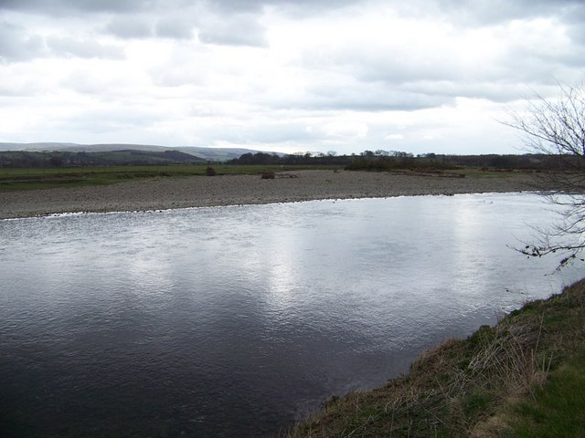 Island in the Lune