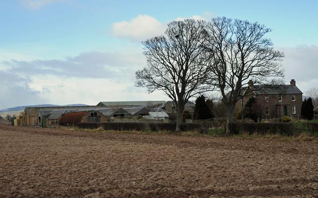 Arnbog Farm