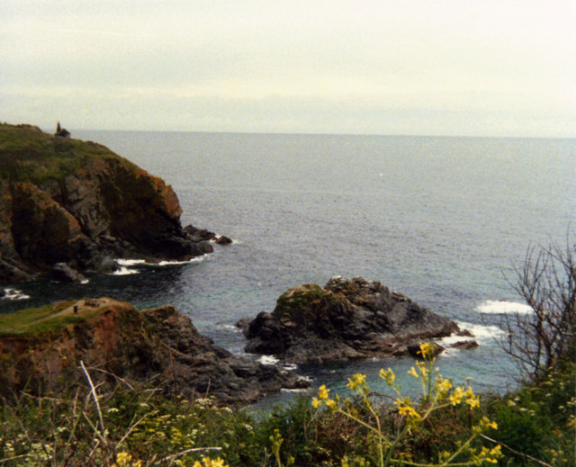The Todden at Cadgwith