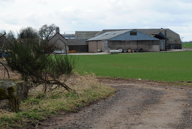 Cookston Farm