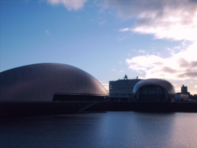 Imax and Science Centre