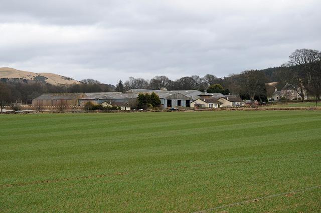 Auchtertyre Farm