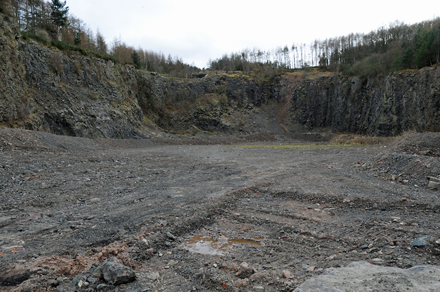 Burnside Quarry