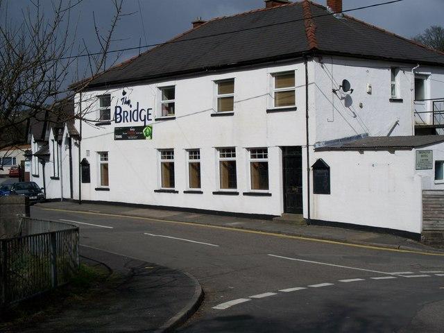 The Bridgend Pub, Ebbw Vale