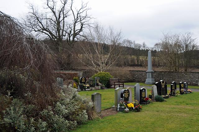 Newtyle Cemetery