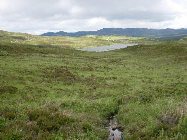 Loch Comnard