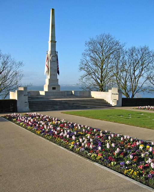 Southend-on-Sea war memorial