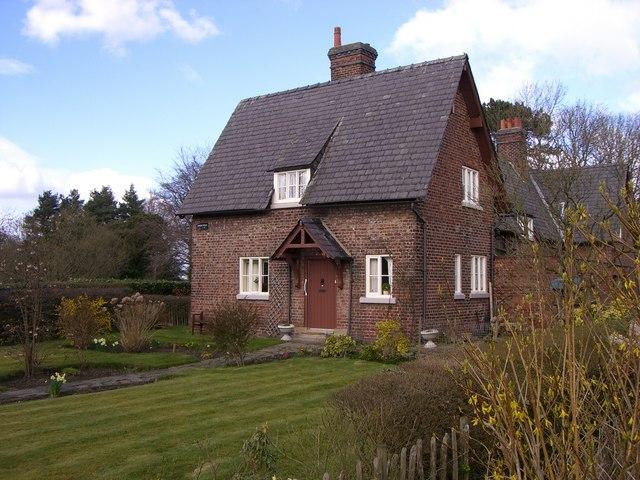Cottage on Styal Estate Village