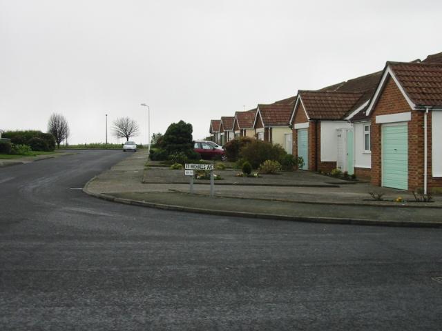 St Michaels Avenue, off Green Lane