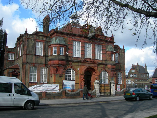 Wisdom Tutorial School, Tottenham