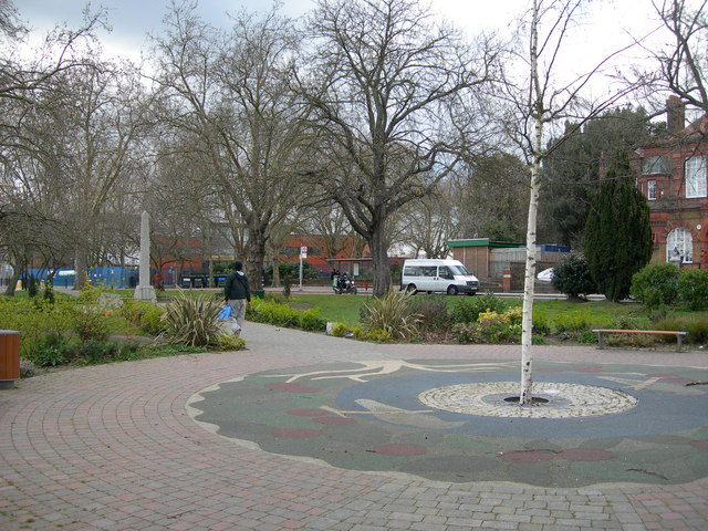 West Green, Tottenham