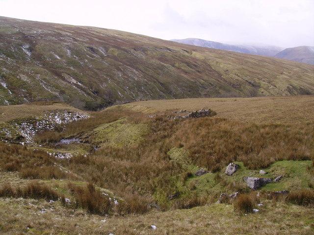 Sheepfold, Uldale