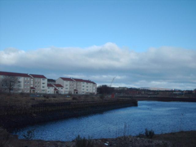 Clydebrae Basin