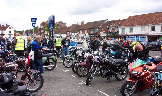 Old Vehicles-Wickham 4