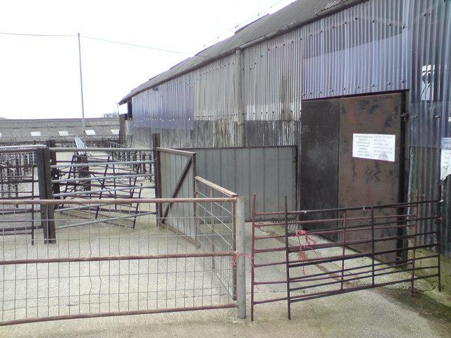 Yeovil  Cattle Market