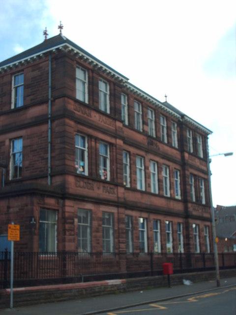 Elder Park Primary School