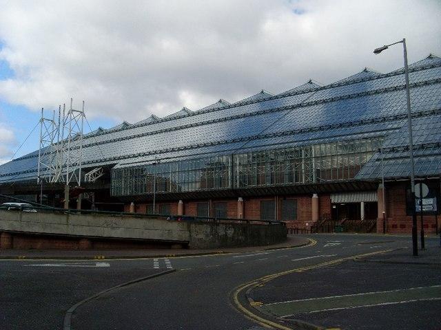 St Enoch Centre, Glasgow
