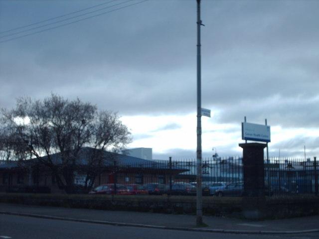 Govan Health Centre