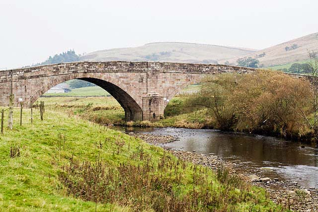 Burholme Bridge