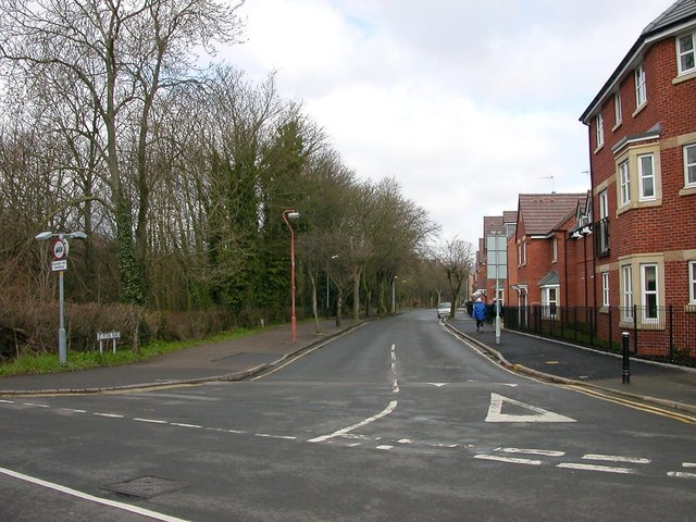 Rugby-Saint Peters Road