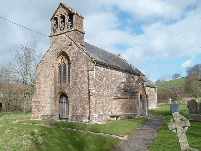 Stocklinch Church