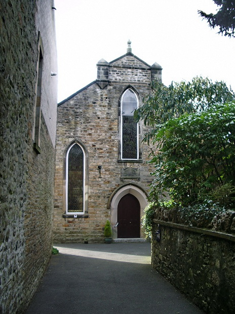 Kirkby Lonsdale Methodist Church
