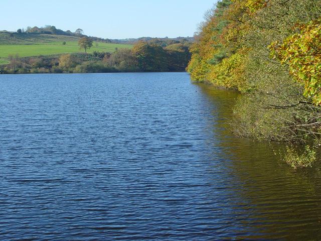 Upper Reservoir, Lineacre