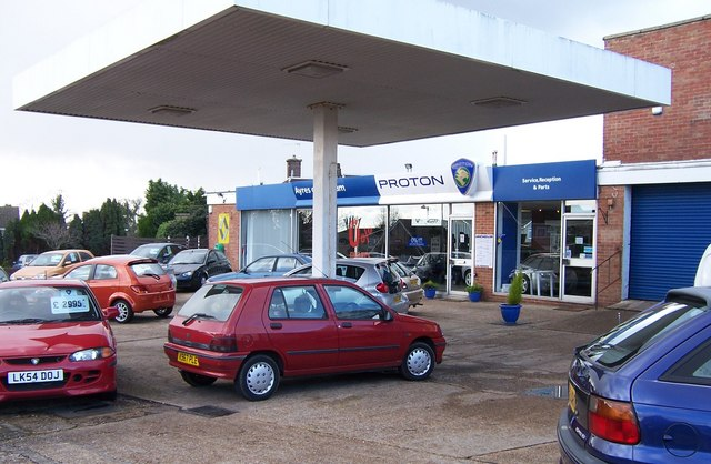 Car Sales-Fareham
