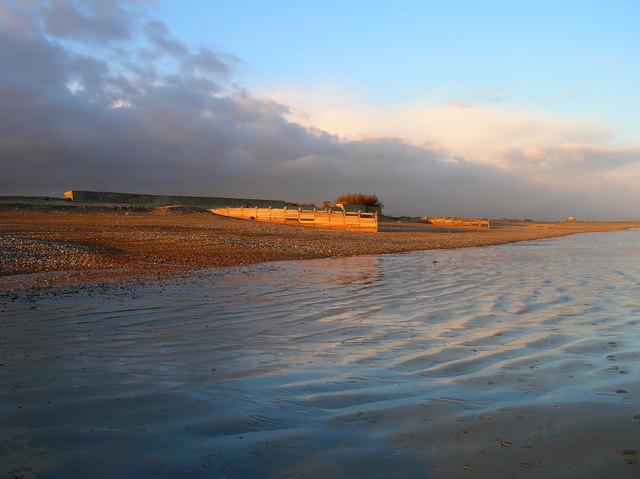 Atherington Beach