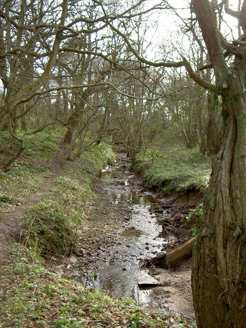 Prenton Brook