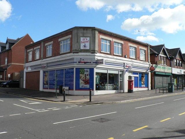 Winton: the post office