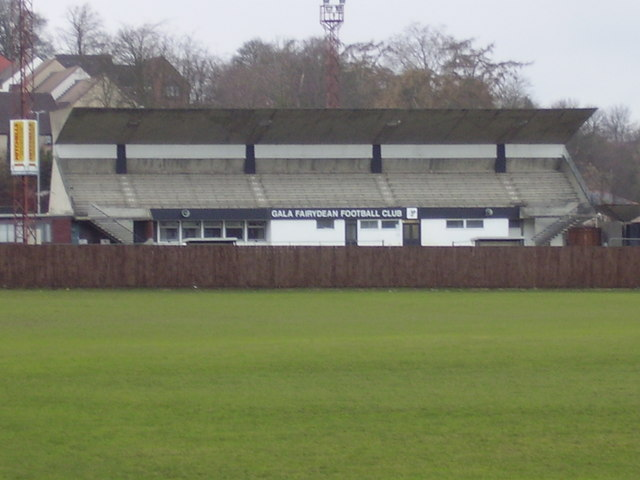 Gala Fairydean Football Club