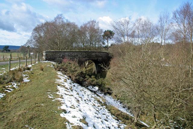Border Counties Railway
