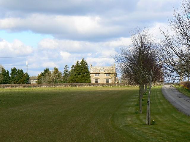 Tadpole Farm, near Blunsdon St Andrew