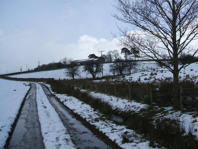 Brackenthwaite Farm
