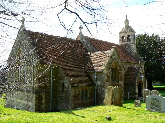 St Andrew S Church Blunsdon St Andrew 169 Brian Robert