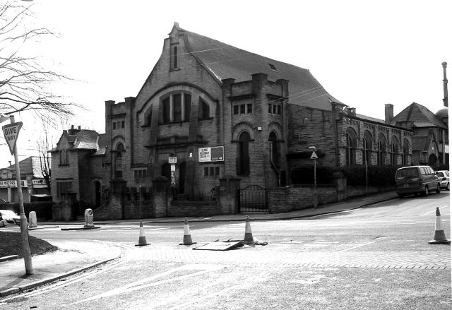 Islamic Missionary College - Shearbridge Road