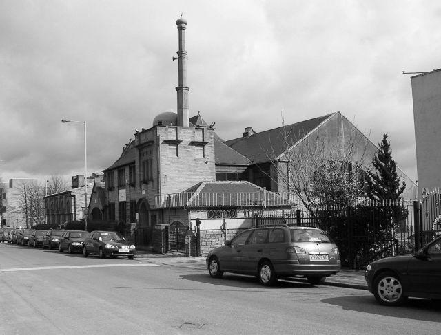 Jamia Mosque Tabligh-Ul-Islam - Woodhead Road