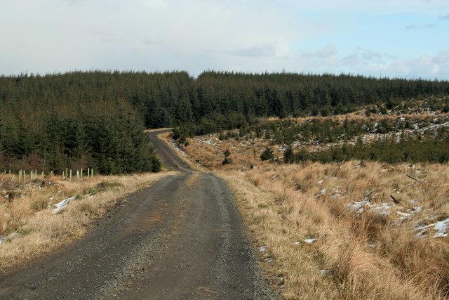 Harecairn Moss