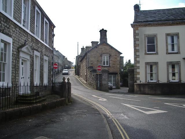 Mitchelgate, Kirkby Lonsdale